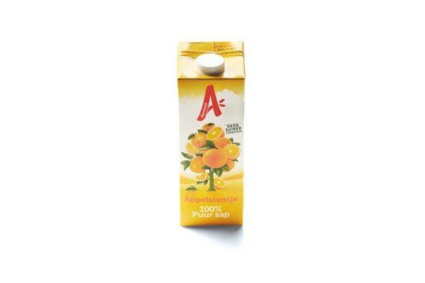 Appelsientje 1.0 L