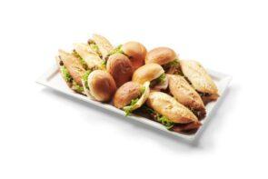It's Pure Lunch - Lunchservice in Den Bosch en omstreken