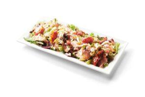 Salade op schaal (vanaf 3 pers.)